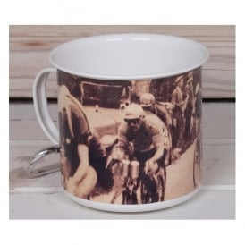 Soul Routier Mug with Carbiner