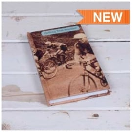 Soul Routier Travel Note Book