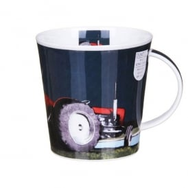 Dunoon Rural Retreat Tractor Cairngorm Mug
