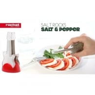 Rocket SALT ROCKS - Salt & pepper shakers