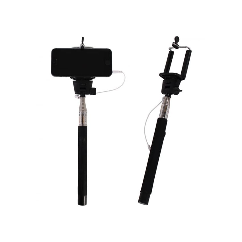Something Different Selfie Stick - Black