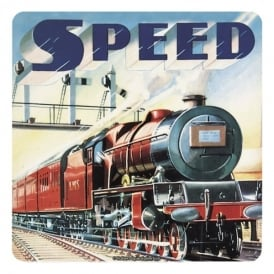 Half Moon Bay Speed Train Coaster - Single