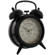 Harvey Makin Steam Railway Co Alarm Style Lateness Gauge