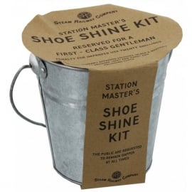 Harvey Makin Steam Railway Shoe Shine Kit