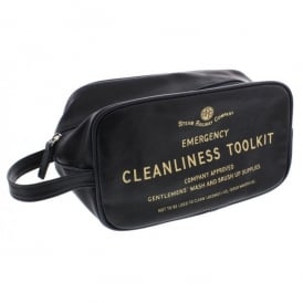 Harvey Makin Steam Railway Toiletry Bag - Cleanliness