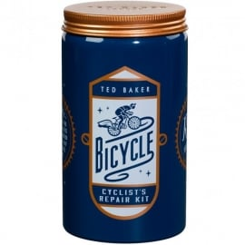 Wild & Wolfe Ted Baker Cycling Bike Repair Kit