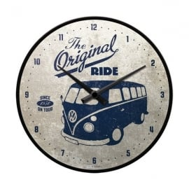 Casa Grande The Original Ride Wall Clock