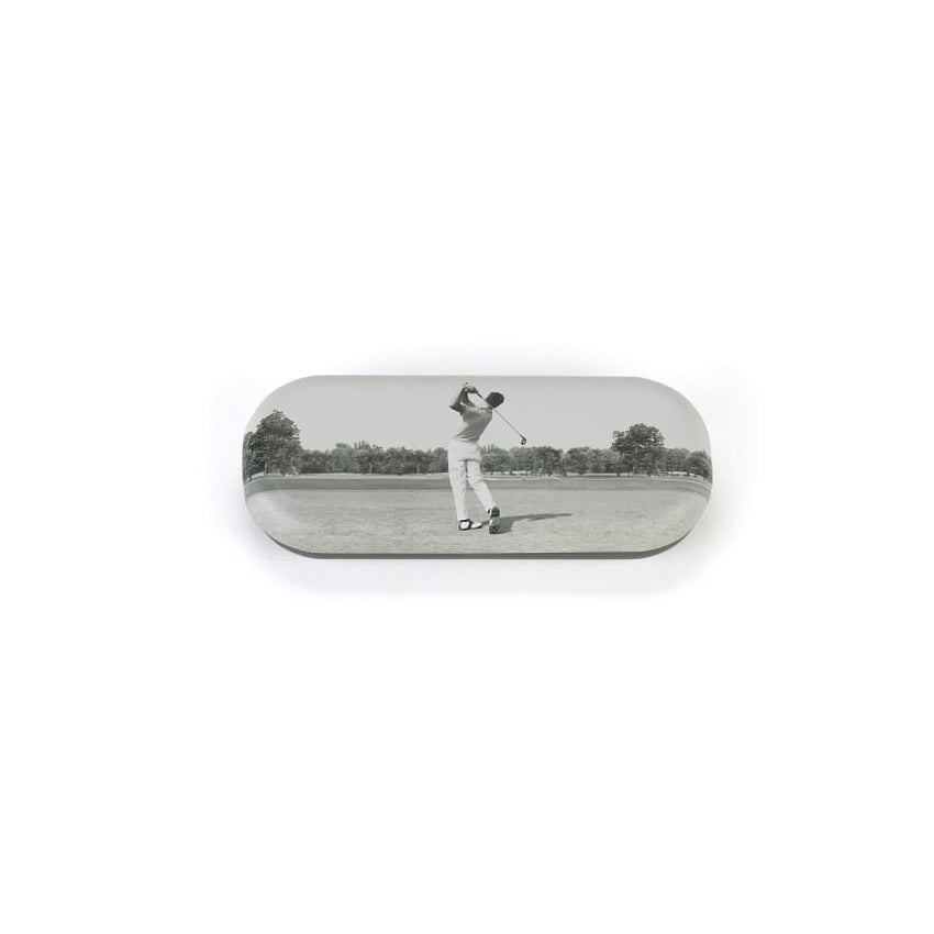 Catseye Through The Lens Golf Glasses Case