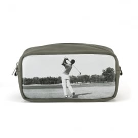 Catseye Through The Lens Golf Wash Bag( Large )