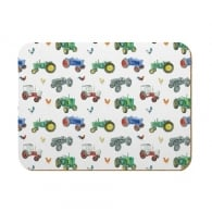 Coleshill Design Tractors Kitchen Board - Ceinwen Campbell