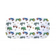 Coleshill Design Tractors Kitchen Tray - Ceinwen Campbell
