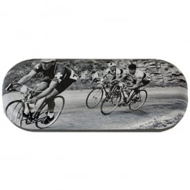 Catseye Vintage Racing Cycling Glass Case