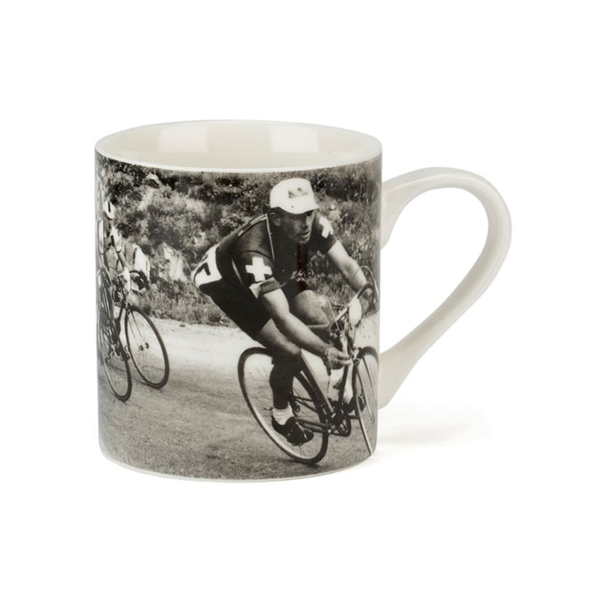 Catseye Vintage Racing Cycling Mug