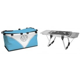 Fizz Creations VW Barbeque Set in Blue