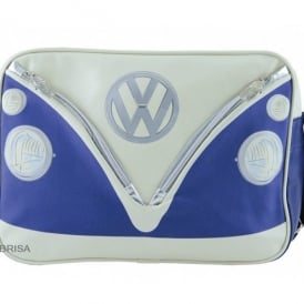 Brisa VW Campervan Front Bag - Blue