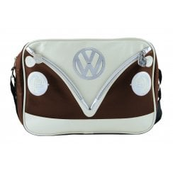 Brisa VW Campervan Front Bag - Brown