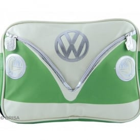 Brisa VW Campervan Front Bag - Green