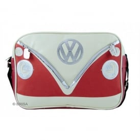 Brisa VW Campervan Front Bag - Red