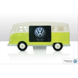 Elgate VW Campervan Lime Green Photo Frame
