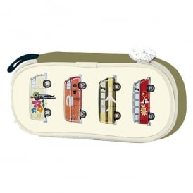 Brisa VW Pencil Case Retro Bus