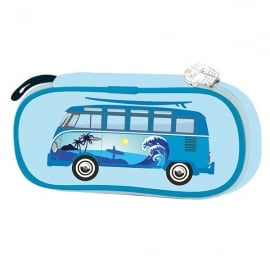 Brisa VW Pencil Case Surf Bus