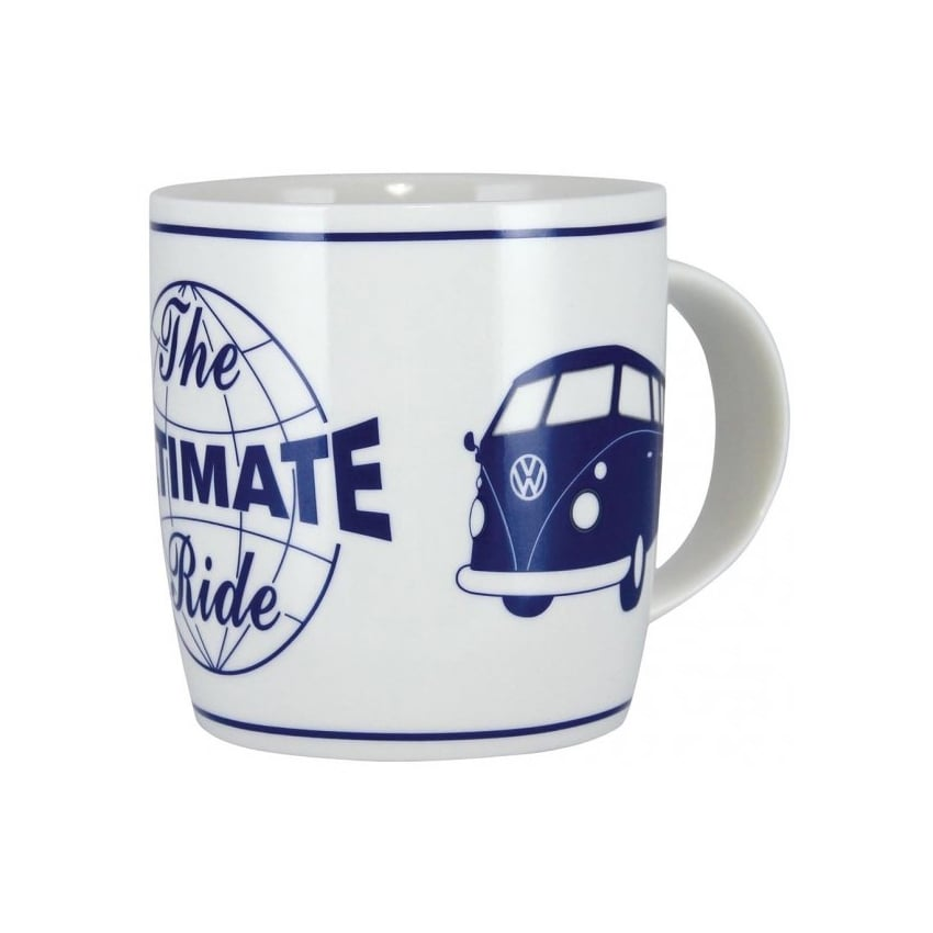 Brisa VW T1 Bus Ultimate Ride Mug