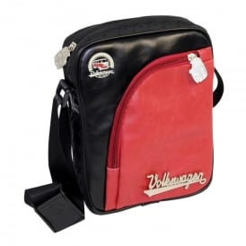 Brisa VW Tire Tread Mini Bag - Red