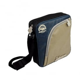 Brisa VW Tire Tread Tablet Bag - Blue