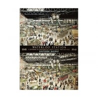 Gibsons Waterloo Station Jigsaw - 1000 Pieces
