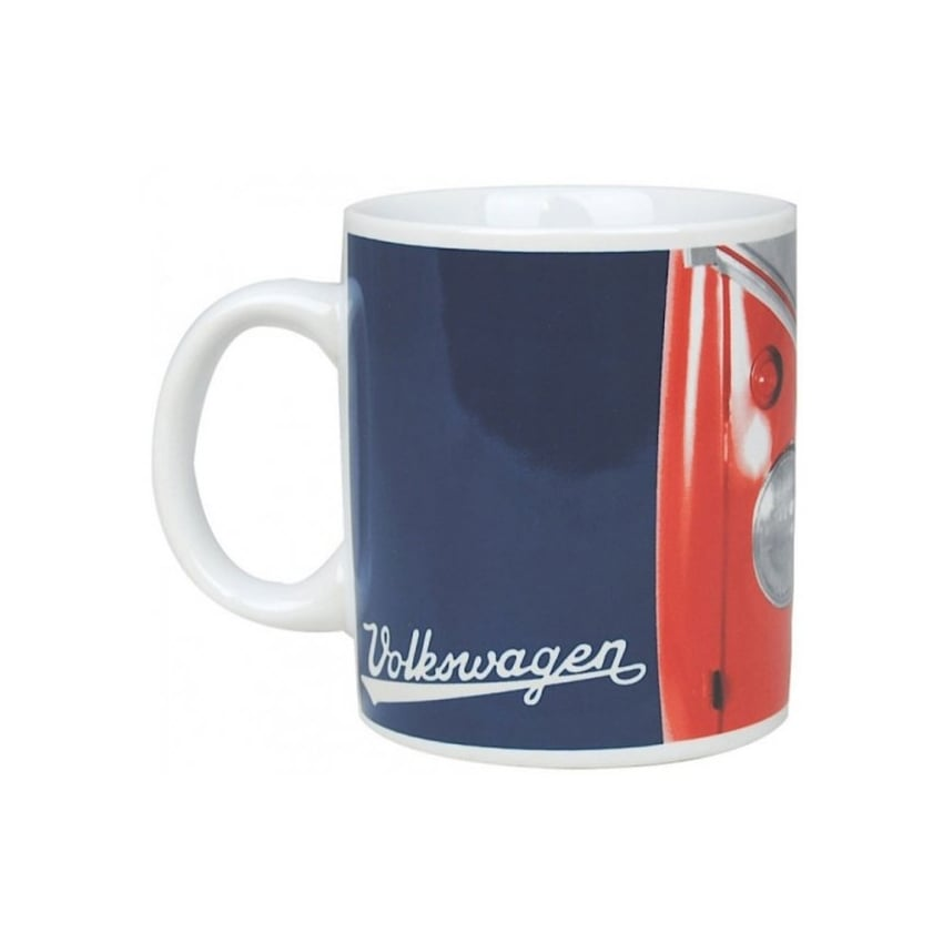 Half Moon Bay Westfalia T2 VW Front Boxed Mug