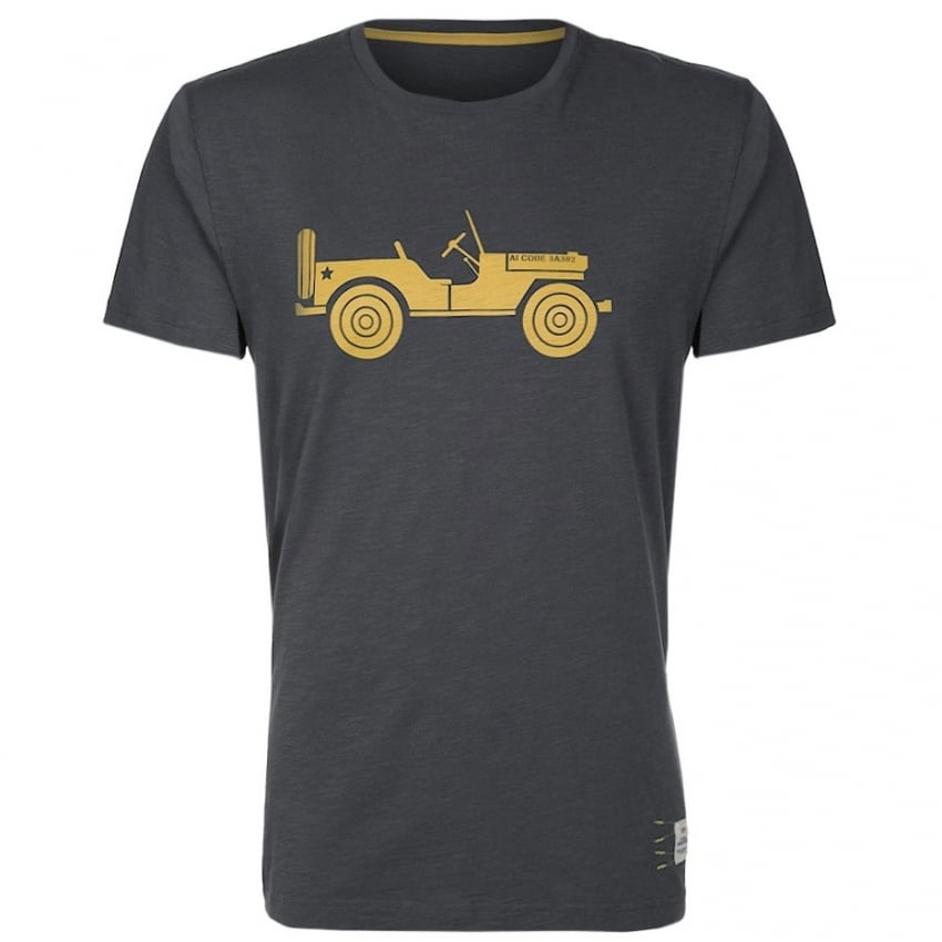 Alpha Industries Willys Jeep T-Shirt